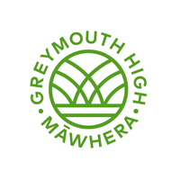 Greymouth High School Logo